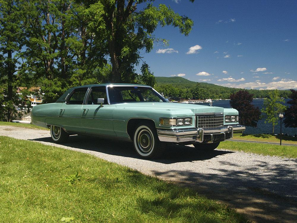 100 Classic Cadillac Montgomery Classic Cadillac Of