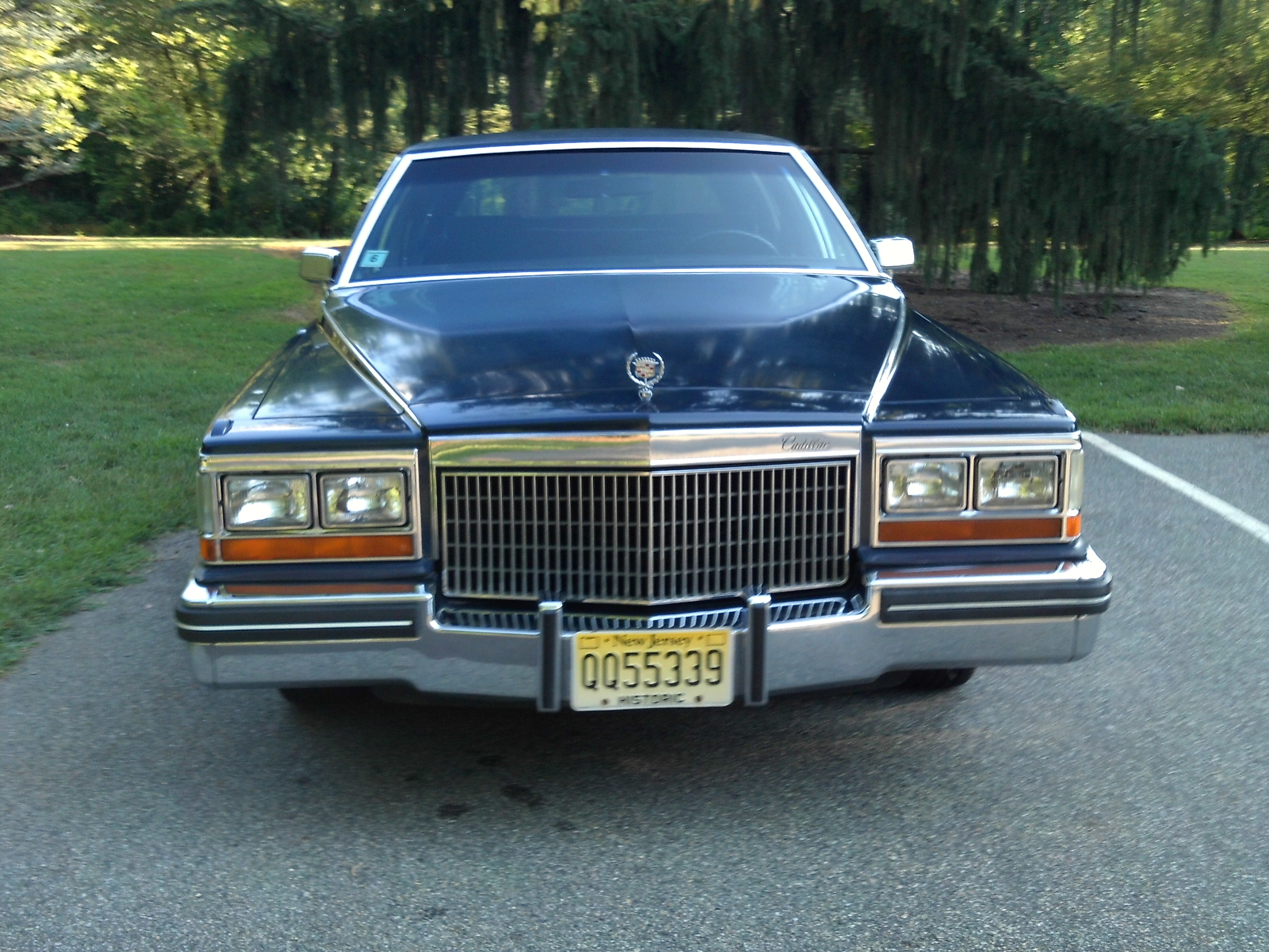 hemmings brochure blog daily cadillac fleetwood still sale the for standard