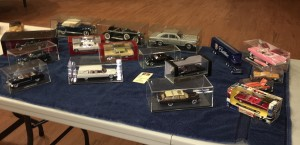 Bob Crimmins Car Collection