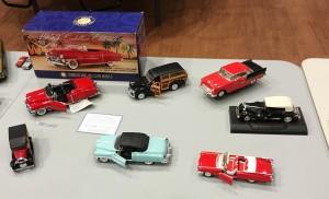 John Q cars