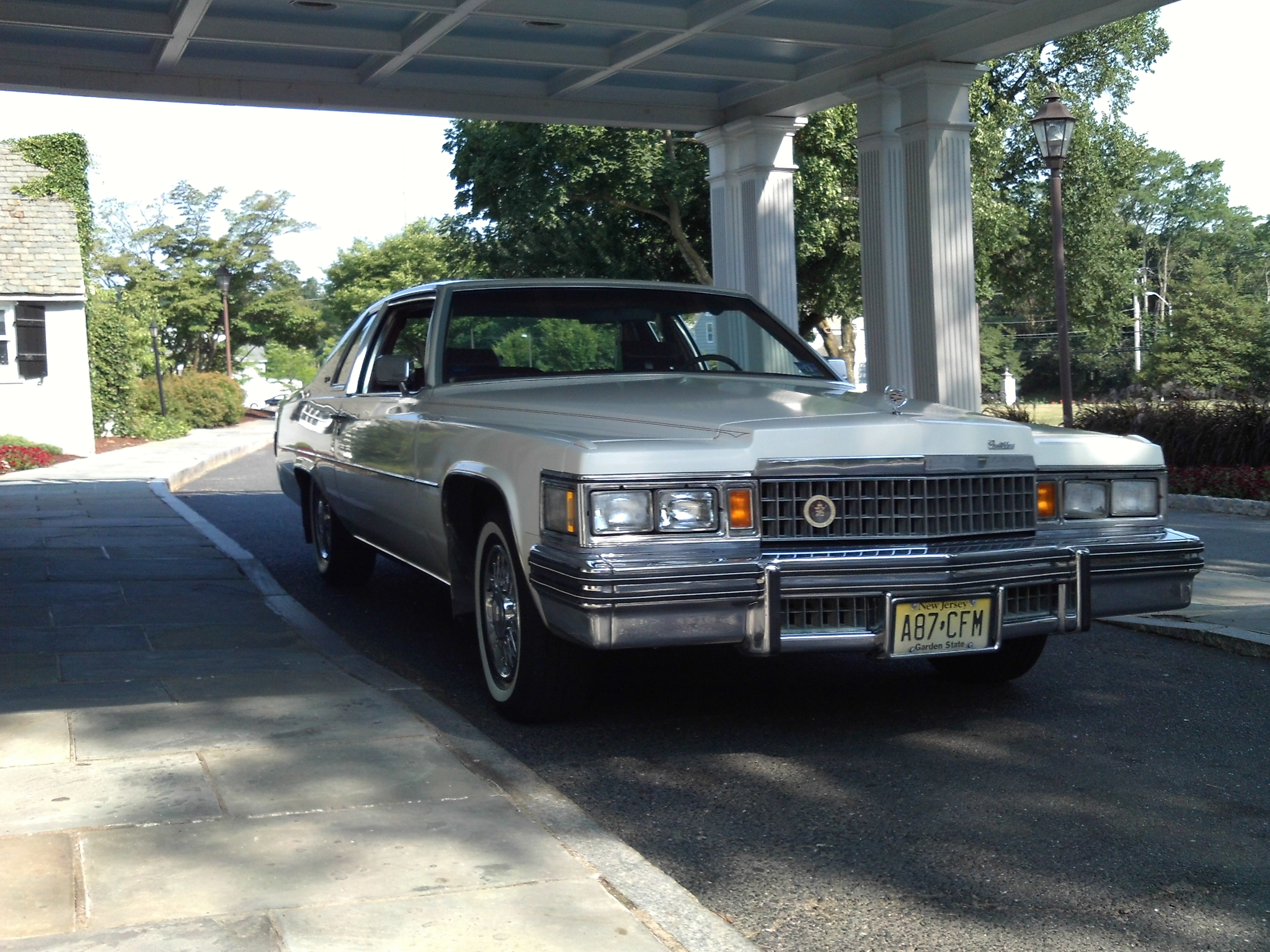 1978 Cadillac Sedan Deville Coupe Shadow Owner Rosemary Spicuzza Img 0455 0389 0406 0434 0429 0453